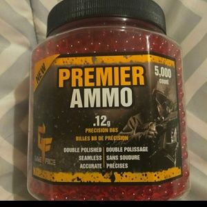 💥Premier Ammo 5,000 Rounds!*! Brand new!